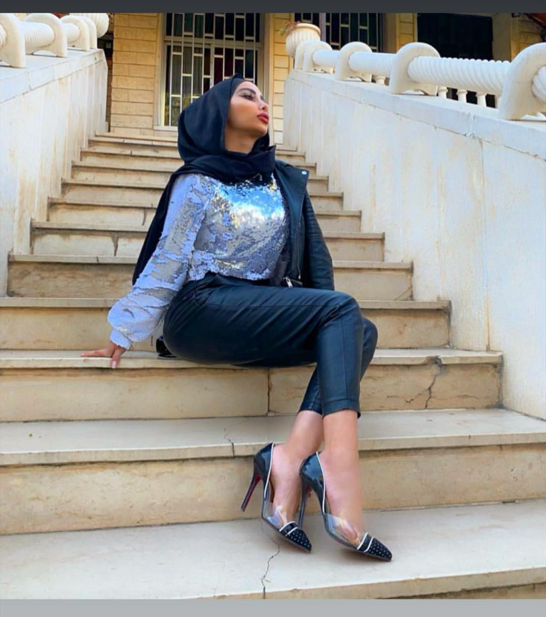 İslami, Dini Nikah İsteyen Olgun Türbanlı, Tesettürlü Kadınlarla Tanışma